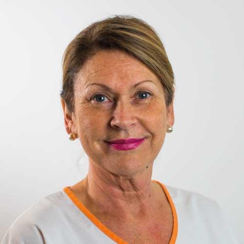Annette Scossa